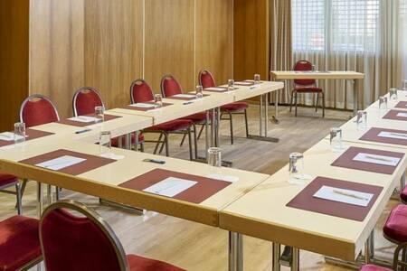Au Parc Hotel, Salle de location Fribourg  #0