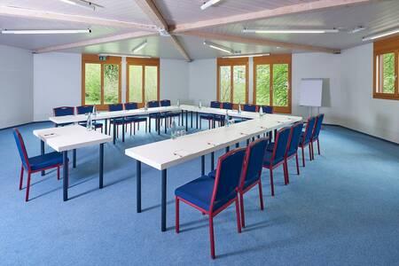 Hostellerie am Schwarzsee, Salle de location Schwarzsee      #0
