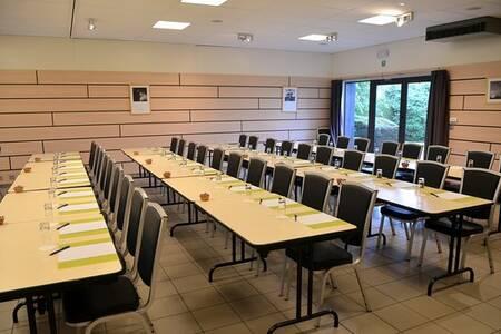 Hôtel l'Amandier, Salle de location Libramont-Chevigny  #0