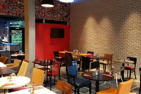 Made Mex, Restaurant Vélizy-Villacoublay  #0