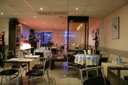 Le Saint Ex, Restaurant Vélizy-Villacoublay  #0