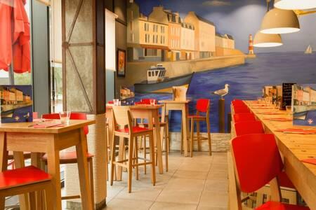 Le Phare Saint Louis, Restaurant Vélizy-Villacoublay  #0