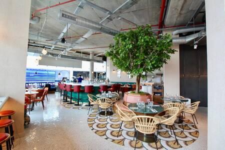 Jab & Baker, Restaurant Vélizy-Villacoublay  #0