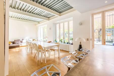 Le Duplex Cosy et Lumineux d'Alain, Salle de location Paris Folie-Méricourt #0