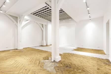 Galerie MR 35, Salle de location Paris Le Marais #0