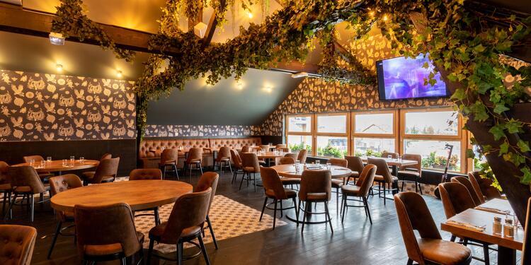Joseph and Beer, Bar Romainville  #0