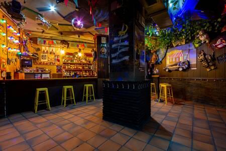 Dime Que Me Quieres, Bar Madrid Vallehermoso #0