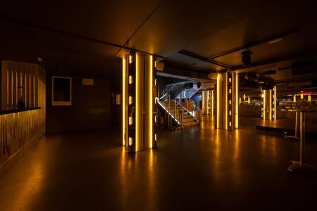 Tanqueray Room (ex Larios Café Madrid) : privatización total, Sala de alquiler Madrid Centro  #0