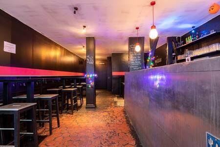 The Dissident Club - DC (ex B 58), Bar Paris Grands Boulevards #0