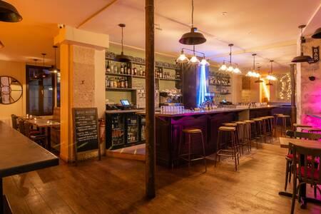 Enkore, Bar Paris Porte de Clignancourt #0