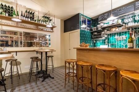 Les Majorettes, Bar Paris Place de Clichy #0