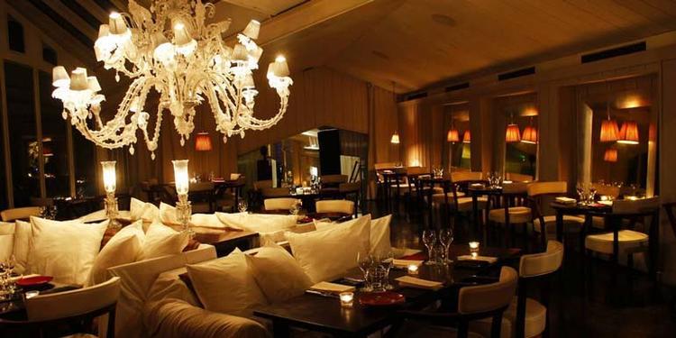 Bon Restaurant, Restaurant Paris La Muette #0