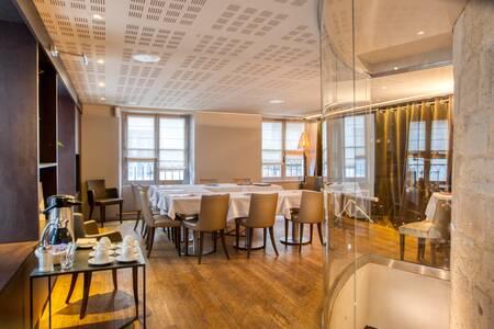 Un Dimanche à Paris : le Lounge, Salle de location Paris Odéon #0