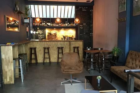 Le Loti, Bar Paris Parmentier #0
