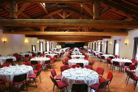 Les Cuisiniers Vignerons, Salle de location Lattes  #0