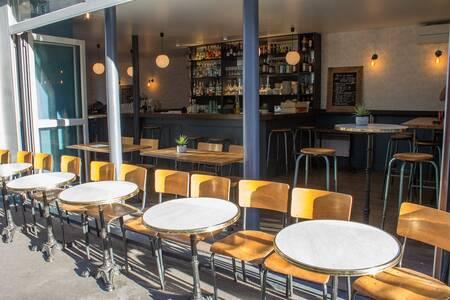 Le Barbiche Le Cerf-Volant (privatisation complète), Salle de location Paris Rochechouart #0