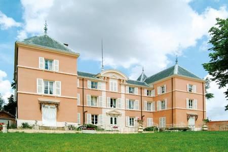 Château de la Chapelle des Bois, Salle de location FLEURIE  #0