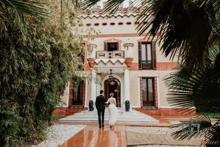 Hotel Villa Retiro, Sala de alquiler Xerta Cherta #0