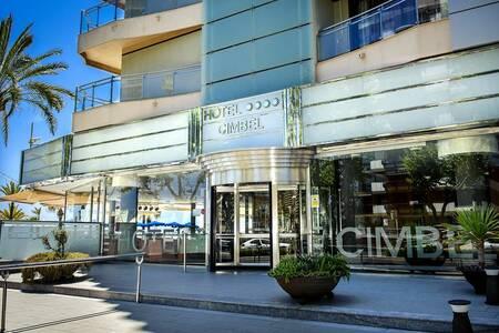 Hotel Cimbel, Sala de alquiler Benidorm Benidorm #0