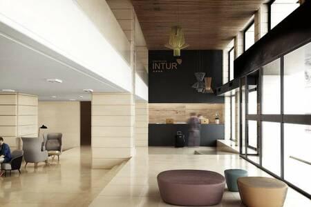 Hotel Intur Castellon, Sala de alquiler Castelló de la Plana Calle Herrero #0