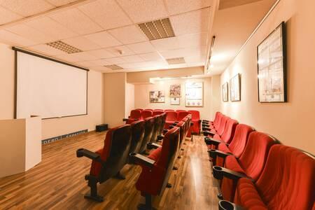 Monedero espacio : sala de conferencia, Sala de alquiler Madrid Chamberí #0