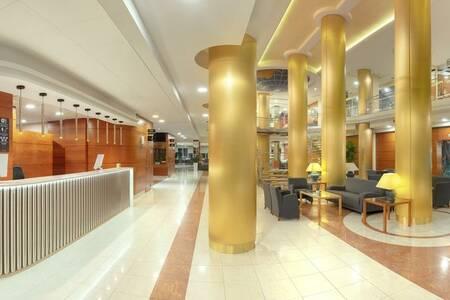 Hotel Rh Victoria Benidorm, Sala de alquiler Benidorm Av. Emilio Ortuño #0