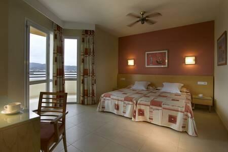 Hotel Tanit, Sala de alquiler Benidorm Av. de los Almendros #0