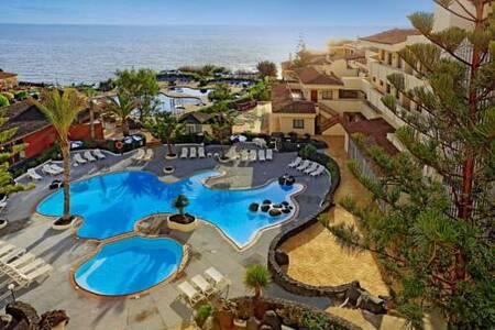 H10 Costa Salinas, Sala de alquiler Breña Baja Santa Cruz de Tenerife #0