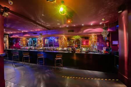 Samsara, Bar Madrid  #0