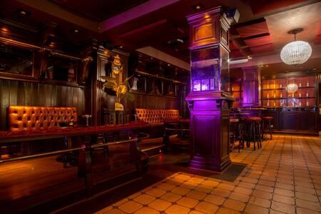 Malaboca Garden Club : sala VIP, Sala de alquiler Madrid Salamanca #0