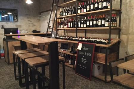 My Little Cellar, Bar Paris Sainte Marguerite #0