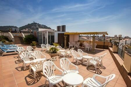 Hotel Costa Brava, Sala de alquiler Blanes Blanes #0