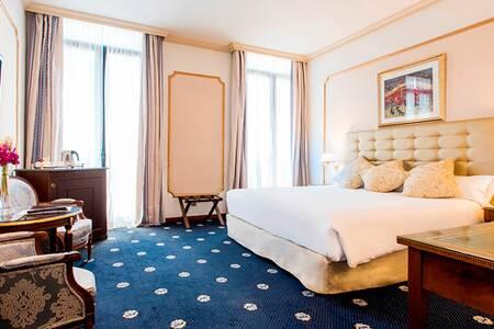 Hotel Ritz Roger De Lluria Barcelona, Sala de alquiler Barcelona Roger de Llúria #0