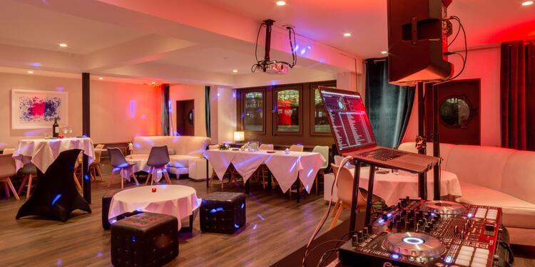 Le Café Barge : le salon sur l'eau, Salle de location Paris Quinze-Vingts #0