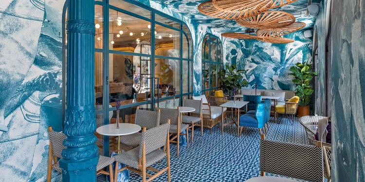 Caramba, Restaurante Madrid Sol #0
