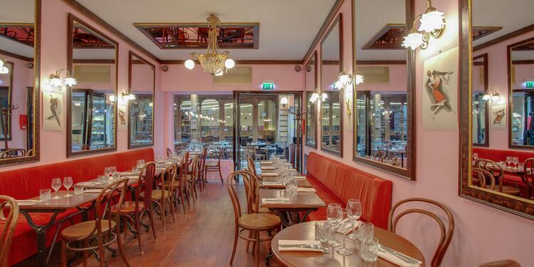 One & One Paris (privatisation complète), Salle de location Paris Bonne Nouvelle  #0