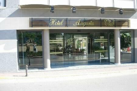 Hotel Augusta Club, Sala de alquiler Lloret de Mar Lloret de Mar  #0