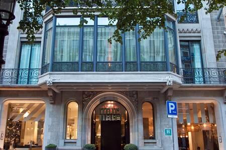 Hotel Murmuri, Sala de alquiler Barcelona Barcelona  #0