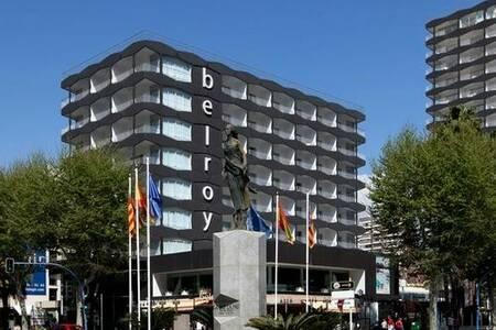 Belroy Hotel, Sala de alquiler Benidorm Benidorm #0