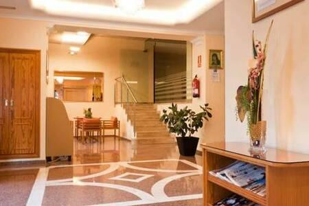 Nou Hostalet Hotel, Sala de alquiler Cocentaina Cocentaina #0