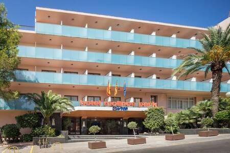 H-Top Molinos Park, Sala de alquiler Salou Salou #0