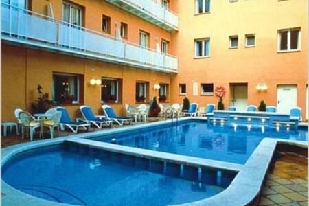 Hotel Calella Park, Sala de alquiler Calella Calella #0