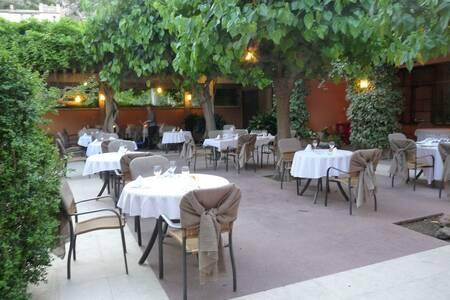La Pobla de Claramunt Hotel, Sala de alquiler La Pobla de Claramunt  La Pobla de Claramunt #0