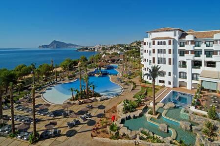 Sh Villa Gadea Hotel, Sala de alquiler Altea Partida Villa Gadea #0