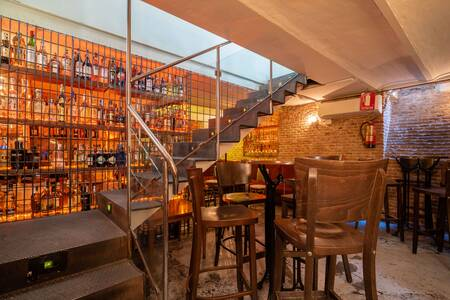 1862 Dry Bar, Bar Madrid  #0