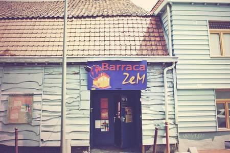 La Barraca Zem, Salle de location Lille  #0