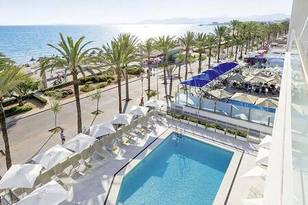 Hotel Riviera Playa, Sala de alquiler Palma Palma #0
