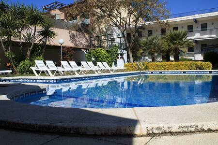 Hotel Yola, Sala de alquiler Altafulla Tarragona #0