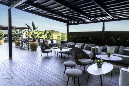 Ac Hotel Valencia, Sala de alquiler València Av. de França #0