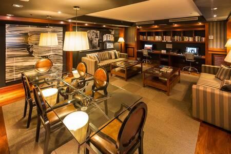 U232 Hotel, Sala de alquiler Barcelona Barcelona #0